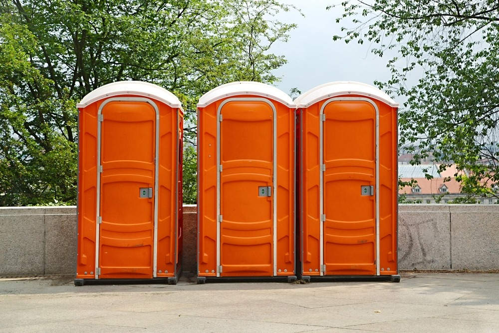 Toalety przenośne Poznań