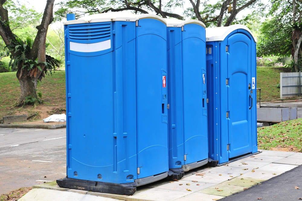 Toalety przenośne w Poznaniu