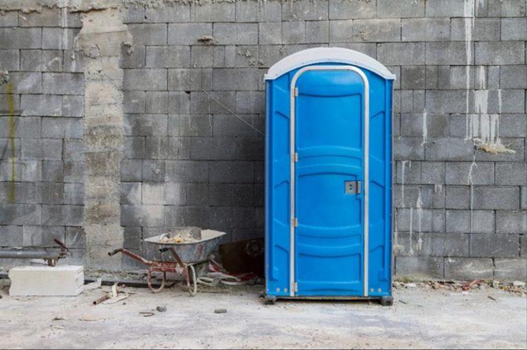 toalety przenośne