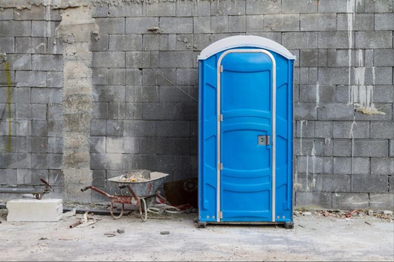 Wynajem toalet przenośnych Poznań